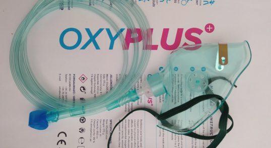 oxigén spray