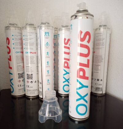 oxigén palack 14 liter
